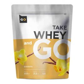 Take and Go Whey