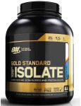 100% Gold Standard Isolate